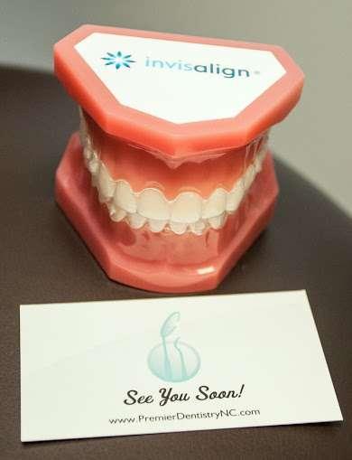 Premier Dentistry: Kevin Jalali DDS - dentist  | Photo 9 of 10 | Address: 16640 Hawfield Way Dr #101, Charlotte, NC 28277, USA | Phone: (704) 544-8860