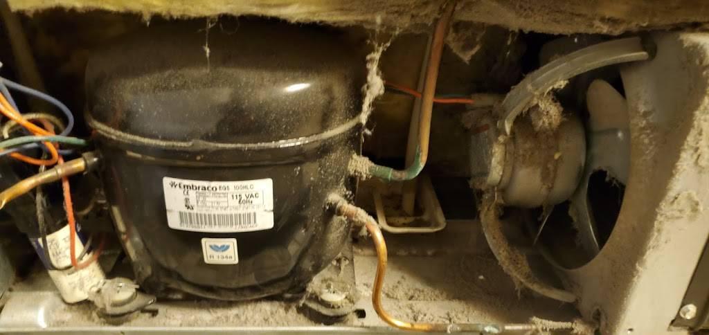 Nu 2U Appliances - home goods store    Photo 3 of 4   Address: 5017 W Capitol Dr, Milwaukee, WI 53216, USA   Phone: (414) 445-6848