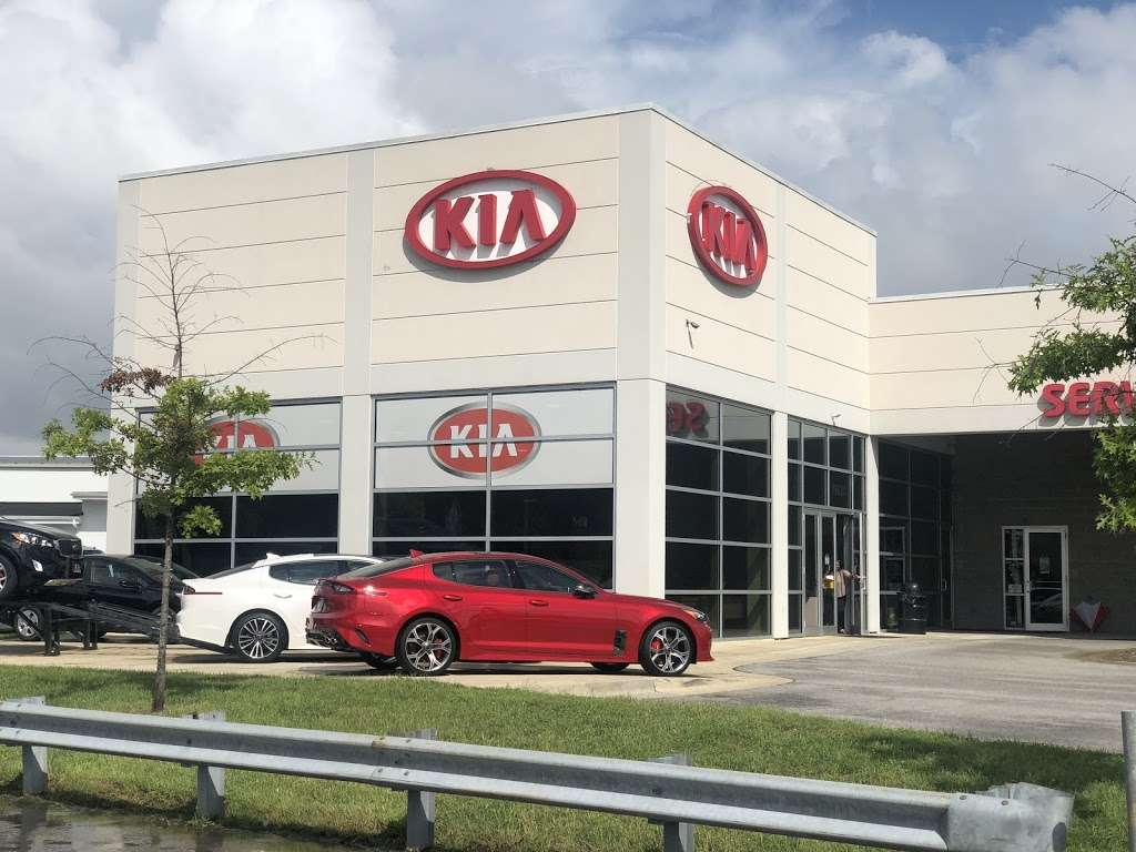 Kia of Bowie - car repair  | Photo 3 of 10 | Address: 16620 Governor Bridge Rd, Bowie, MD 20716, USA | Phone: (301) 820-7500
