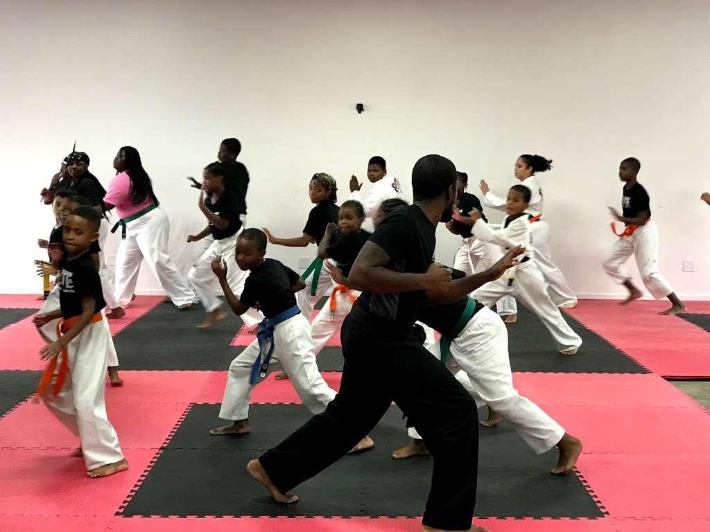 Elite Martial Arts of Brooklyn - health  | Photo 4 of 9 | Address: 1779 Pacific St, Brooklyn, NY 11213, USA | Phone: (646) 952-1196