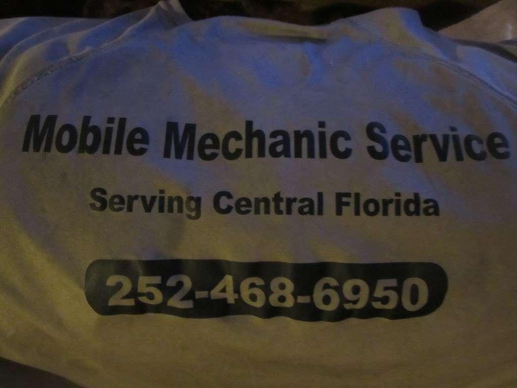 Kevins Mobile Auto Service - car repair    Photo 9 of 10   Address: 1112 Cobblestone Cir, Kissimmee, FL 34744, USA   Phone: (252) 468-6950