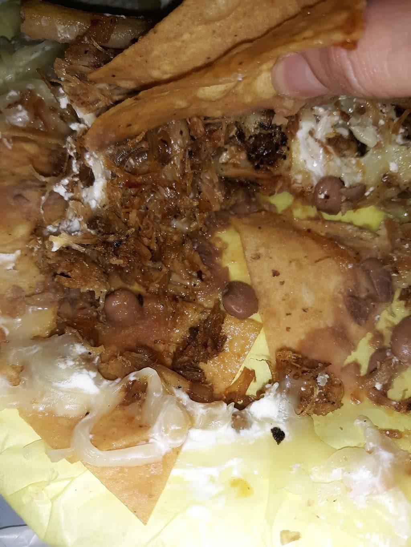 Tacolandia - restaurant  | Photo 4 of 6 | Address: 433 N Clovis Ave, Fresno, CA 93727, USA | Phone: (559) 790-6420