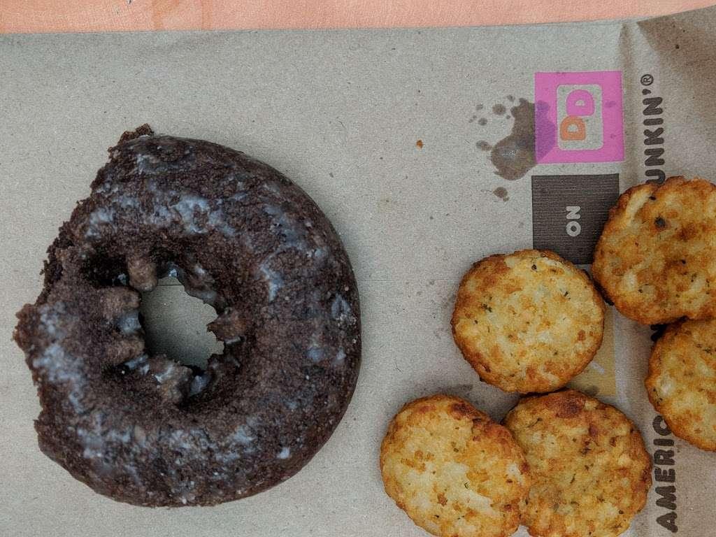 Dunkin - bakery  | Photo 9 of 10 | Address: 186 Elmora Ave, Elizabeth, NJ 07202, USA | Phone: (908) 289-9327