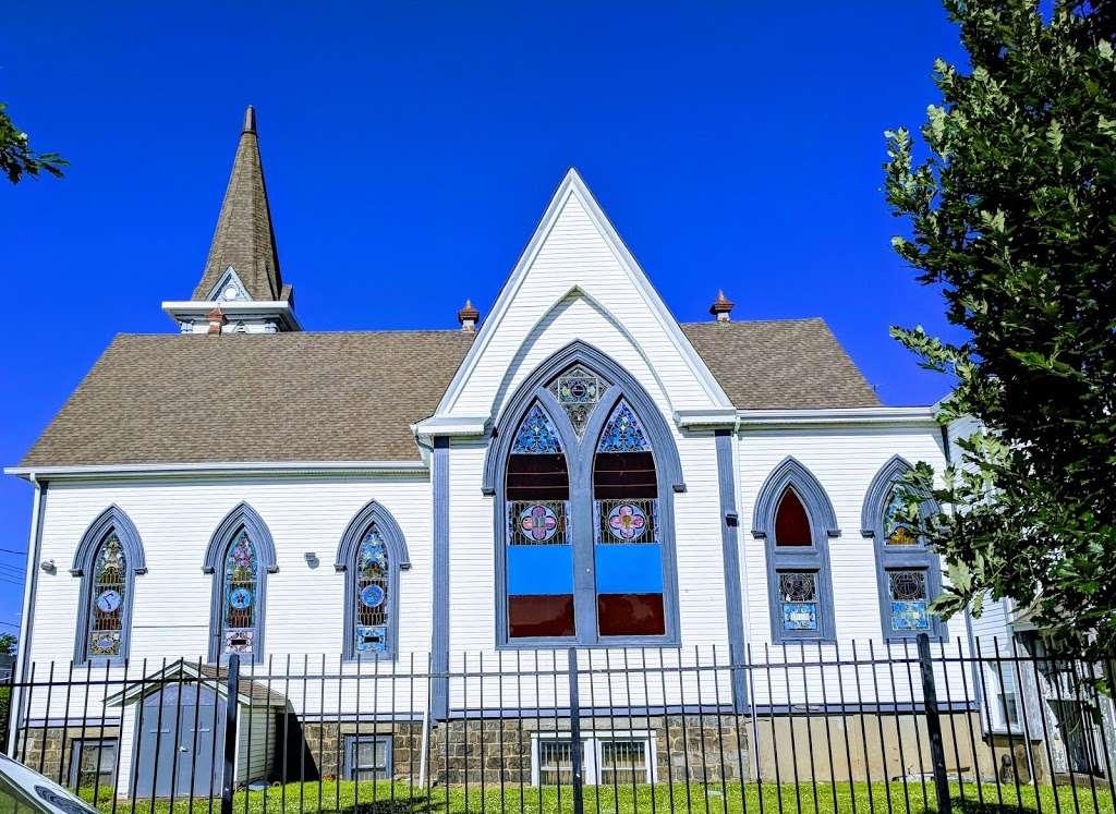 Bethesda Missionary Baptist Church - church  | Photo 2 of 10 | Address: 179-09 Jamaica Ave, Jamaica, NY 11432, USA | Phone: (718) 297-5908
