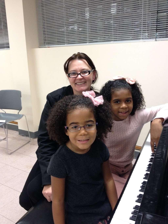 Svitlana Syrtsova Piano Studio - electronics store  | Photo 10 of 10 | Address: 850 W 176th St, New York, NY 10033, USA | Phone: (917) 306-3055