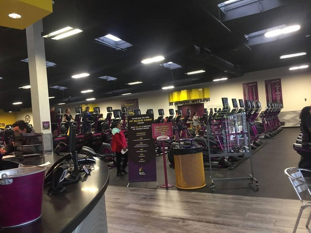Planet Fitness 16201 Harbor Blvd Fountain Valley Ca 92708 Usa