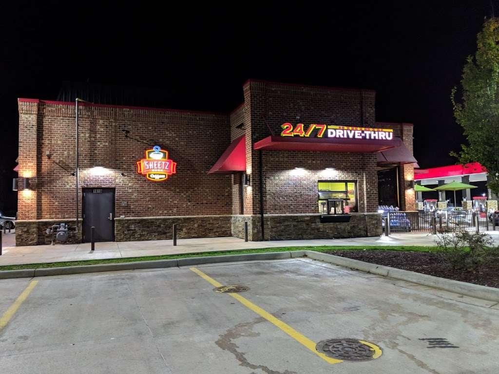 Sheetz #593 - convenience store  | Photo 6 of 10 | Address: 1819 Fairgrove Church Rd SE, Conover, NC 28613, USA | Phone: (828) 466-2445