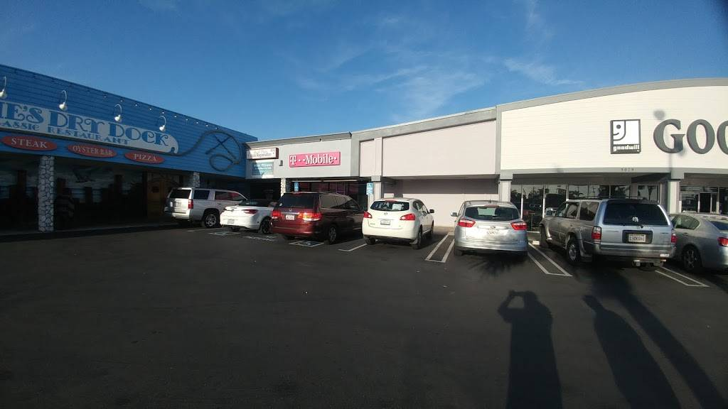 T-Mobile - electronics store  | Photo 2 of 8 | Address: 9073 Adams Ave, Huntington Beach, CA 92646, USA | Phone: (714) 594-3800