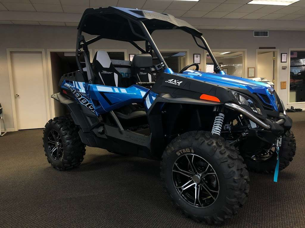 CFMOTO ATV UTV Dealer LaBelle Sales & Service - store  | Photo 9 of 10 | Address: 1000 Main St, Bridgewater, MA 02324, USA | Phone: (508) 697-6006