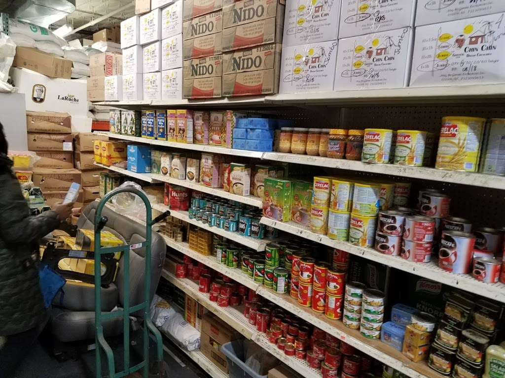 Royal African & Caribbean Foods - store  | Photo 6 of 10 | Address: 2957 Webster Ave, Bronx, NY 10458, USA | Phone: (718) 620-8000