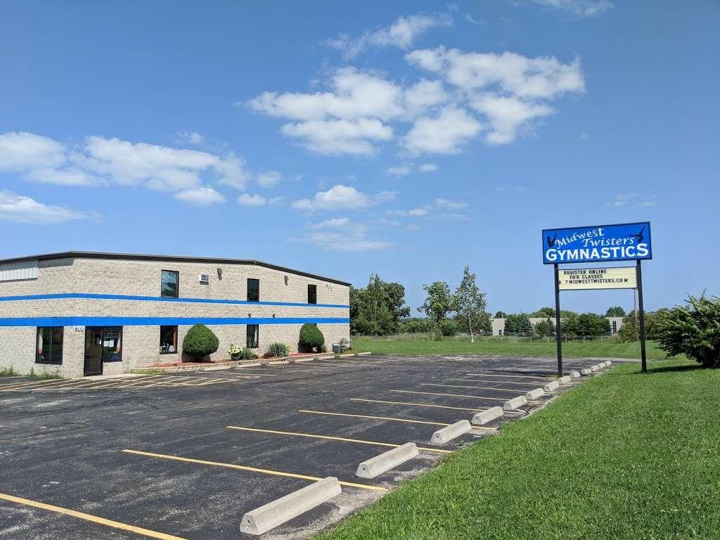 Midwest Twisters Gymnastics - gym  | Photo 3 of 3 | Address: 600 E Rawson Ave, Oak Creek, WI 53154, USA | Phone: (414) 764-6540