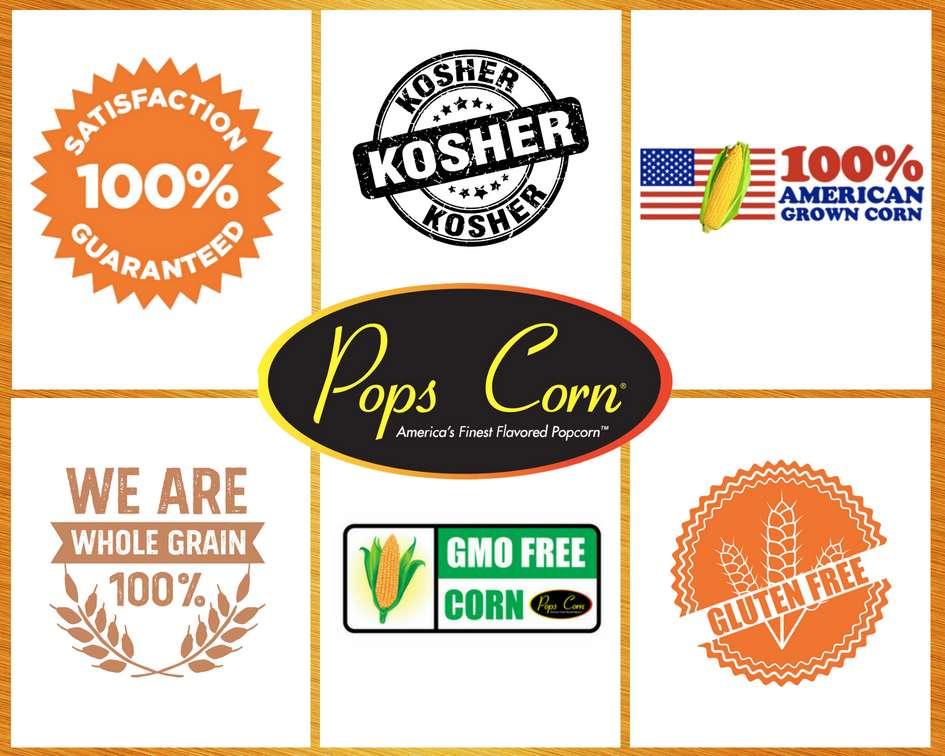 Pops Corn-Free Shipping-100% Guarantee - store  | Photo 10 of 10 | Address: Pembroke Lakes Mall, 11401 Pines Blvd #718, Pembroke Pines, FL 33026, USA | Phone: (954) 349-3499