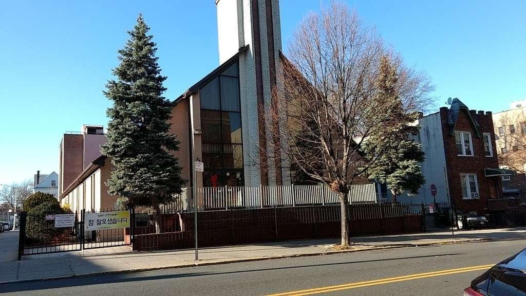 The Korean First Presbyterian Church in NY - church  | Photo 4 of 7 | Address: 37-60 61st St, Woodside, NY 11377, USA | Phone: (718) 899-3120