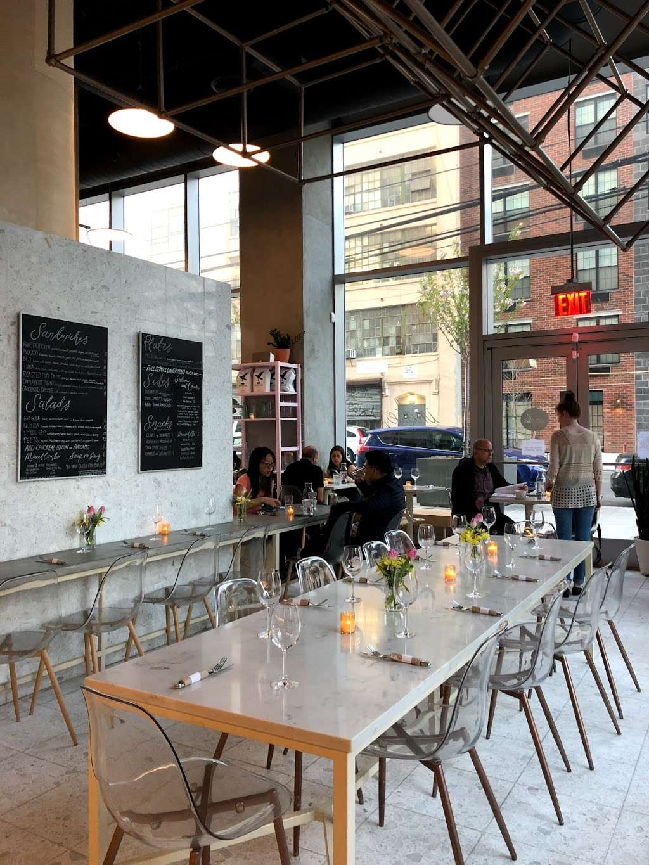 Indie LIC - restaurant  | Photo 1 of 10 | Address: 43-10 Crescent St, Long Island City, NY 11101, USA | Phone: (718) 482-6954