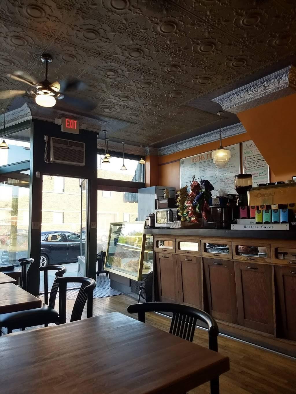 Cafe 1923 - cafe  | Photo 10 of 10 | Address: 2287 Holbrook Ave, Hamtramck, MI 48212, USA | Phone: (313) 319-8766