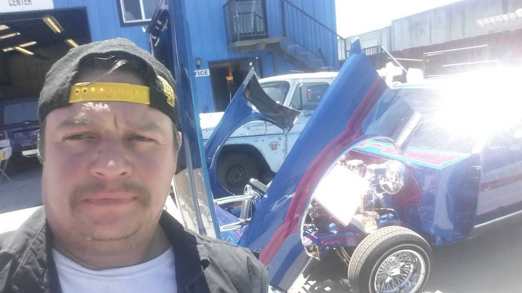 Auto Body Express - car repair    Photo 5 of 8   Address: 903 Williams St, San Leandro, CA 94577, USA   Phone: (510) 346-2886
