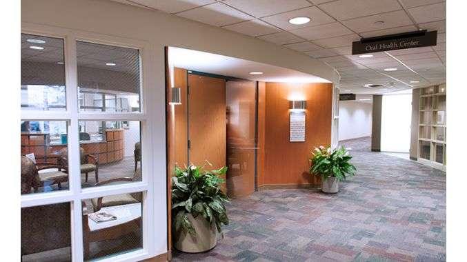 Oral Health Center - hospital  | Photo 1 of 1 | Address: 2160 S 1st Ave, Maywood, IL 60153, USA | Phone: (888) 584-7888