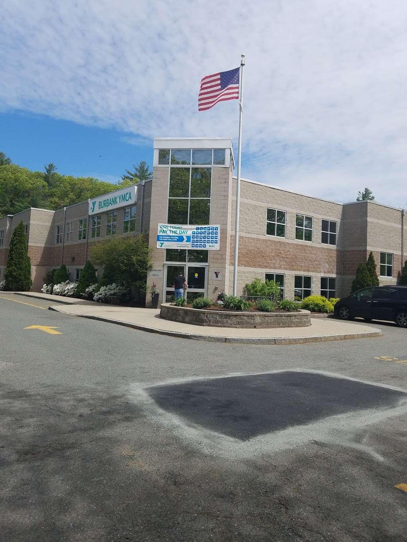 Burbank YMCA - gym    Photo 6 of 6   Address: 36 Arthur B Lord Dr, Reading, MA 01867, USA   Phone: (781) 944-9622