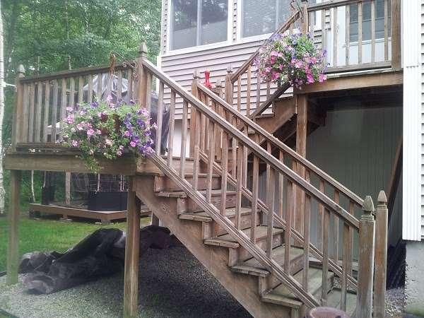 Hunsicker Premier Home Services - painter    Photo 7 of 10   Address: 5 Woodland Dr, Merrimack, NH 03054, USA   Phone: (603) 345-7811