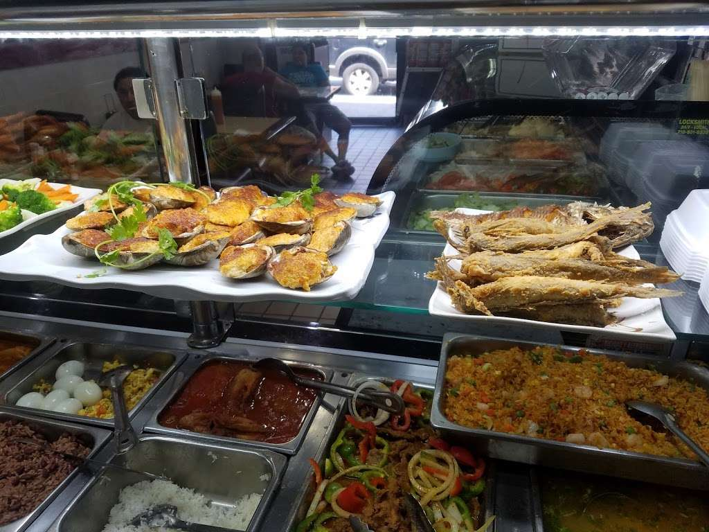 Dannas Deli And Pizzeria - restaurant  | Photo 10 of 10 | Address: 169-08 Crocheron Ave, Flushing, NY 11358, USA | Phone: (718) 878-0042