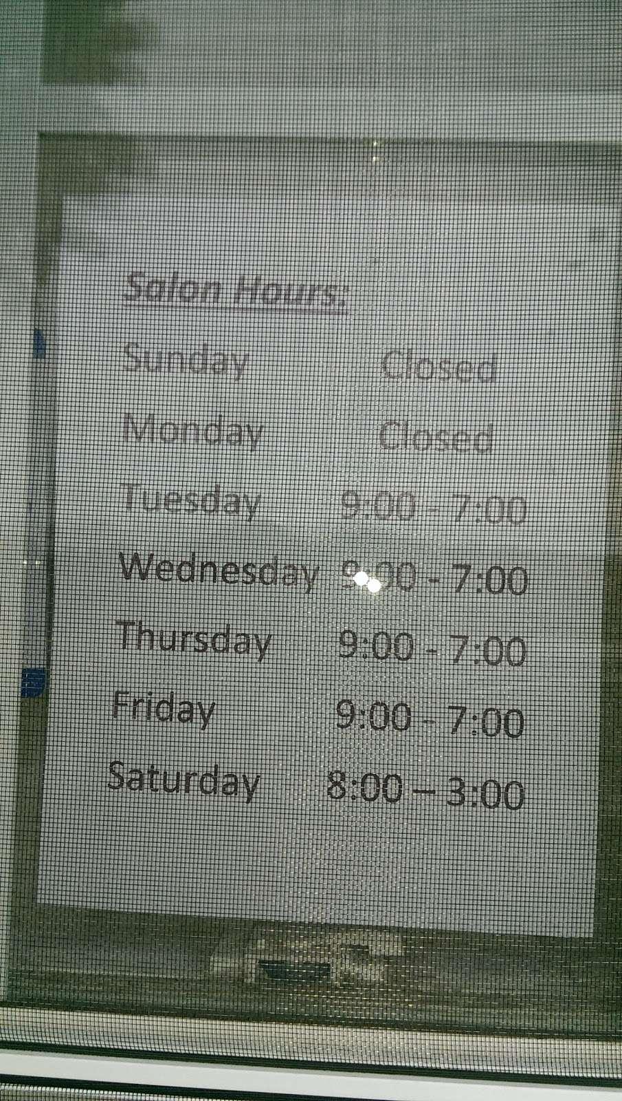 Goldielocks - hair care  | Photo 1 of 1 | Address: 109 E Malaga Rd, Williamstown, NJ 08094, USA | Phone: (856) 728-8311