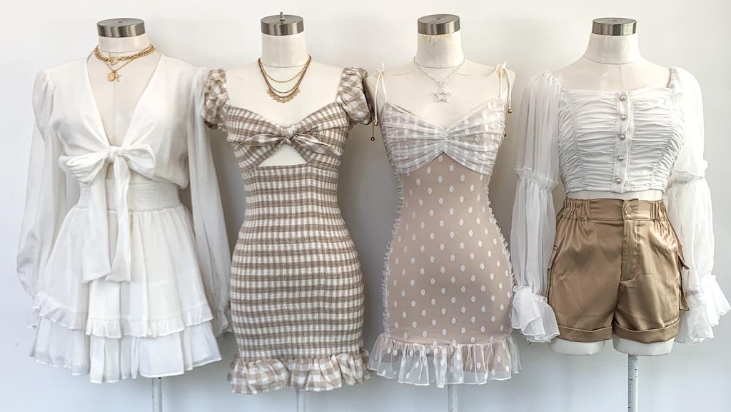 Love Lola - clothing store  | Photo 2 of 9 | Address: 1649 Westcliff Dr, Newport Beach, CA 92660, USA | Phone: (949) 873-5151