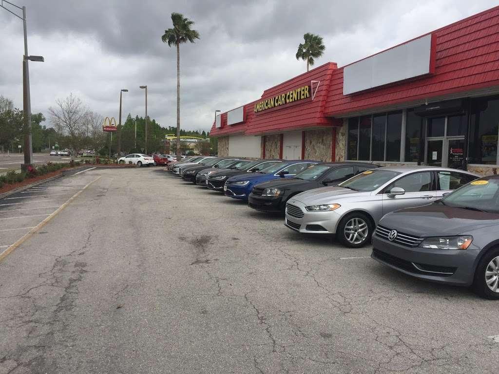 American Car Center - Lakeland, FL - car dealer  | Photo 3 of 10 | Address: 2725 US Hwy 98 N, Lakeland, FL 33805, USA | Phone: (863) 581-8290