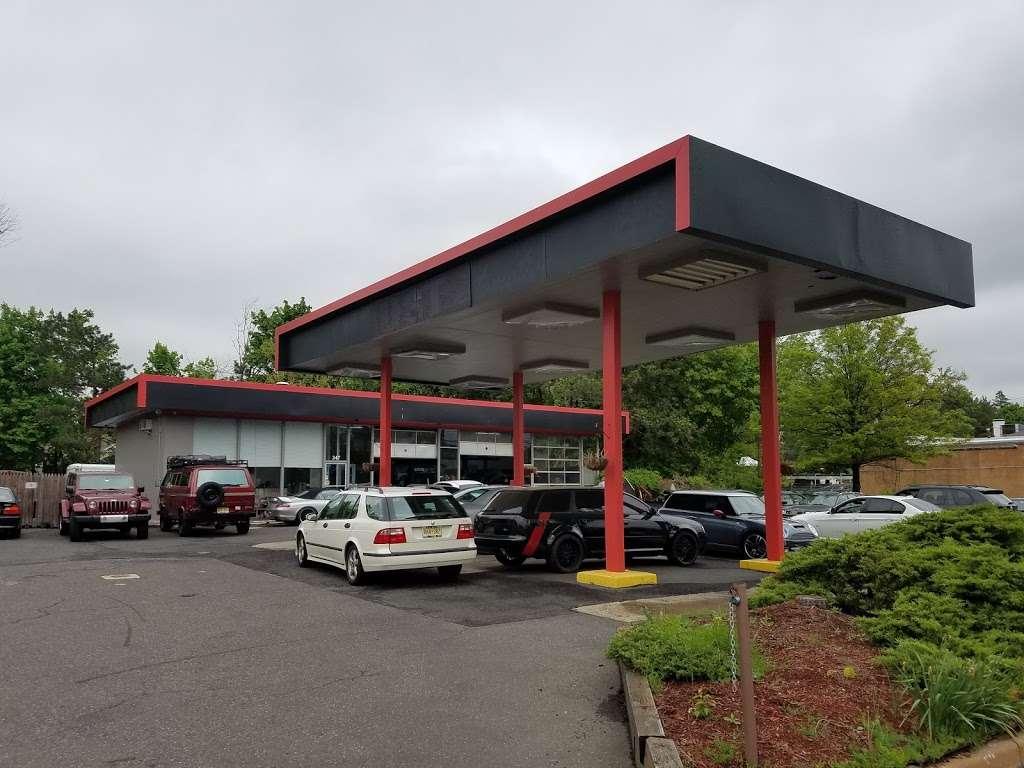 Euro Performance - car repair  | Photo 2 of 6 | Address: 247 W Union Ave, Bound Brook, NJ 08805, USA | Phone: (908) 872-6220