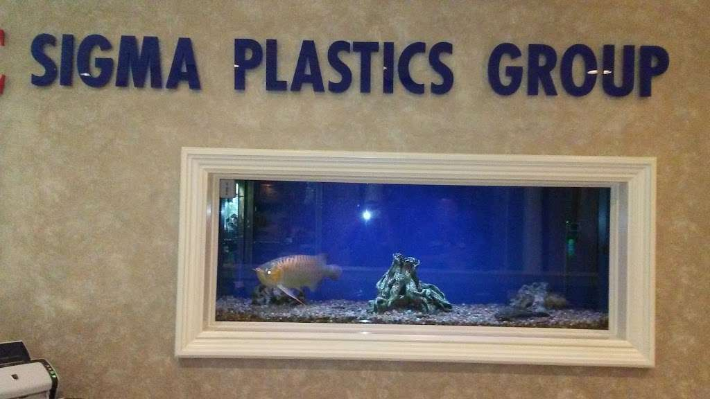 Sigma Plastics Group - store  | Photo 5 of 6 | Address: 808 Page Ave, Lyndhurst, NJ 07071, USA | Phone: (201) 933-6000