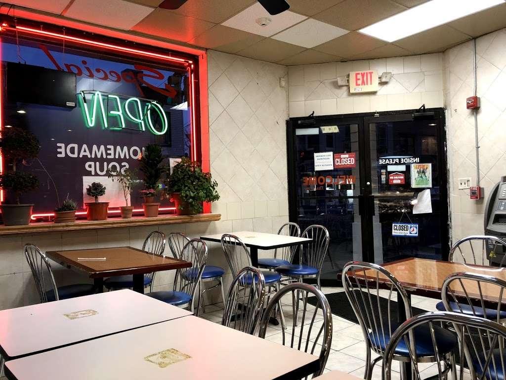 Las Americas - restaurant  | Photo 10 of 10 | Address: 381 Summit Ave, Jersey City, NJ 07306, USA | Phone: (201) 963-4829