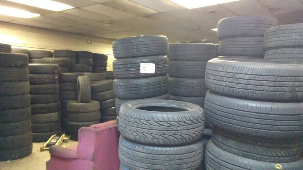 Dales Discount Tires - car repair  | Photo 4 of 10 | Address: 820 Finley Ave W, Birmingham, AL 35204, USA | Phone: (205) 322-5949