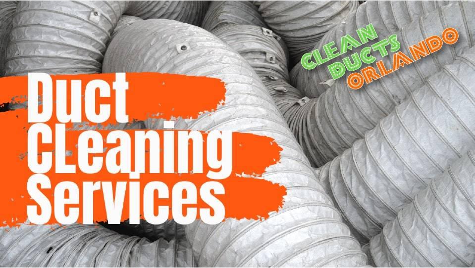 CLEAN DUCTS ORLANDO -   | Photo 1 of 1 | Address: 5223 E Kaley St, Orlando, FL 32812, United States | Phone: (407) 548-7581