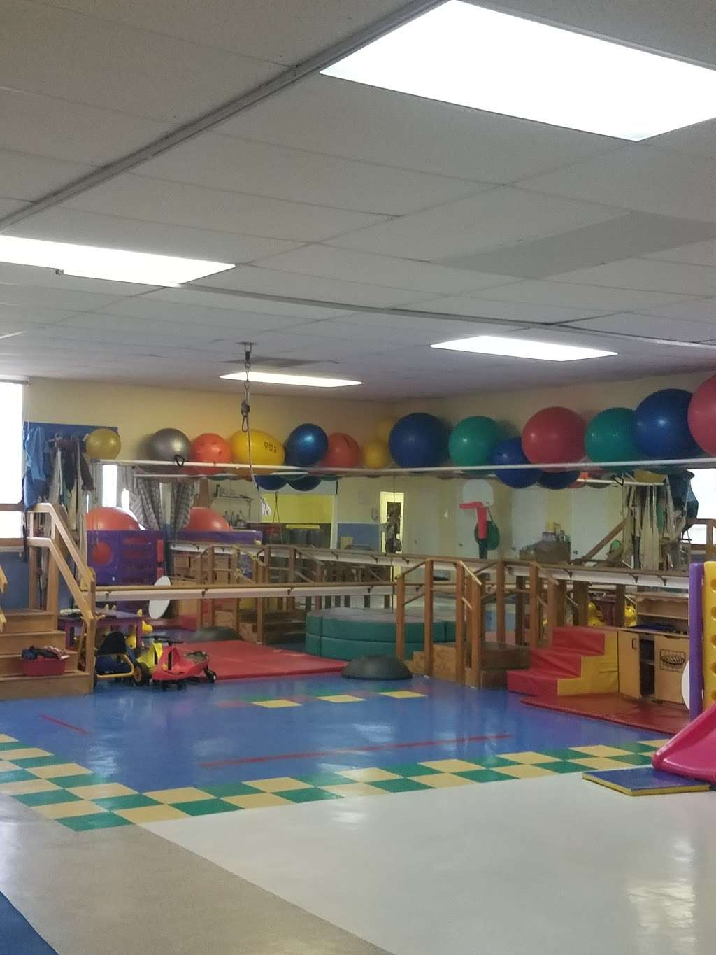 Neurodevelopmental Therapy Services Inc. - doctor  | Photo 4 of 10 | Address: 4423 Shadowdale Dr, Houston, TX 77041, USA | Phone: (713) 466-6872