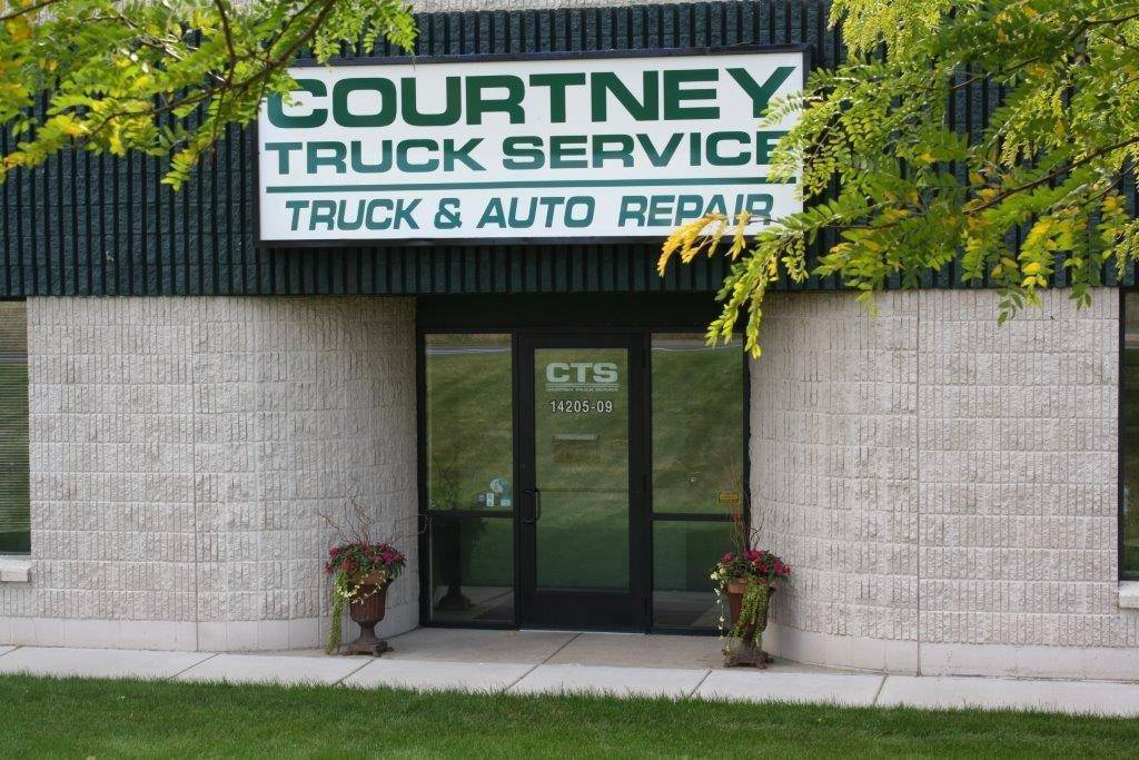 Courtney Truck Service - car repair  | Photo 3 of 4 | Address: 14205 W 62nd St, Eden Prairie, MN 55346, United States | Phone: (952) 934-0931