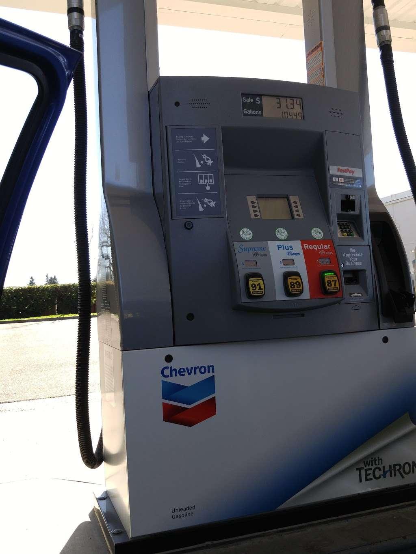 Chevron Cotati - gas station  | Photo 10 of 10 | Address: 766 E Cotati Ave, Cotati, CA 94931, USA | Phone: (707) 794-8089