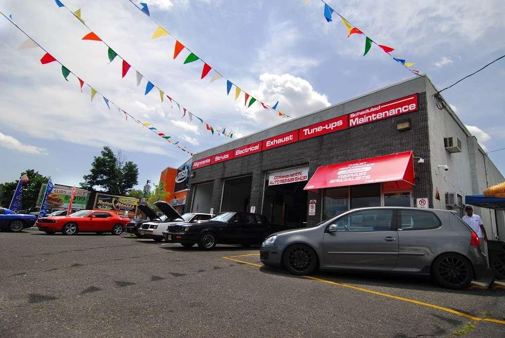 Thrust Performance - car repair  | Photo 5 of 10 | Address: 928 U.S. 9, South Amboy, NJ 08879, USA | Phone: (732) 952-2238