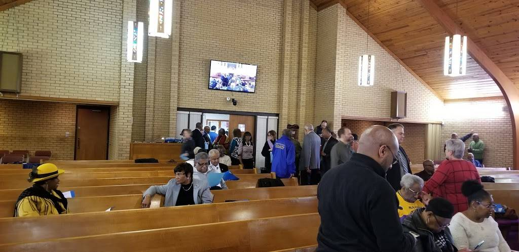 New Light Missionary Baptist Church - church  | Photo 4 of 9 | Address: 1105 Willow Rd, Greensboro, NC 27401, USA | Phone: (336) 273-5579