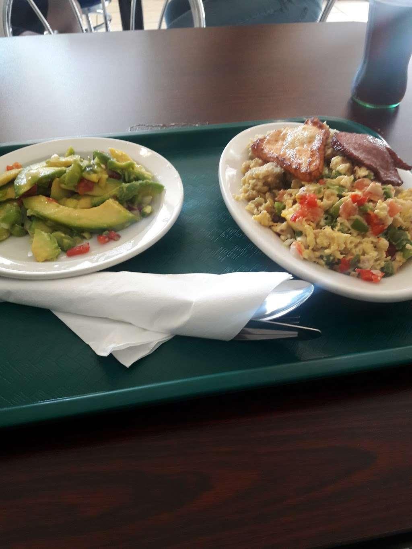 Las Americas - restaurant  | Photo 3 of 10 | Address: 381 Summit Ave, Jersey City, NJ 07306, USA | Phone: (201) 963-4829