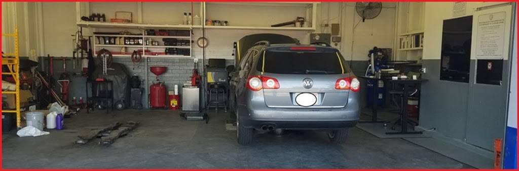 Trinidad Motors - car repair  | Photo 4 of 10 | Address: 2005 Morena Blvd B, San Diego, CA 92110, USA | Phone: (619) 798-2133