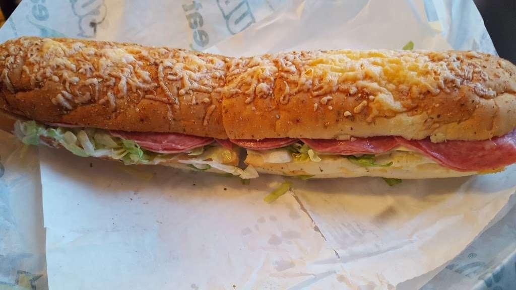 Subway - restaurant  | Photo 1 of 7 | Address: 1380 Columbia Ave, Lancaster, PA 17603, USA | Phone: (717) 735-0626