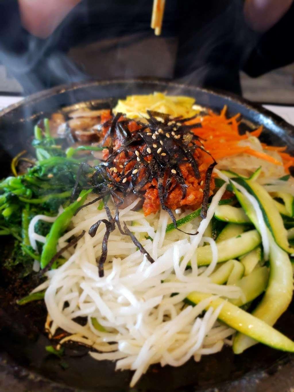 SGD DUBU SO GONG DONG TOFU & KOREAN BBQ - restaurant  | Photo 5 of 10 | Address: 725 River Rd #45, Edgewater, NJ 07020, USA | Phone: (201) 945-5106