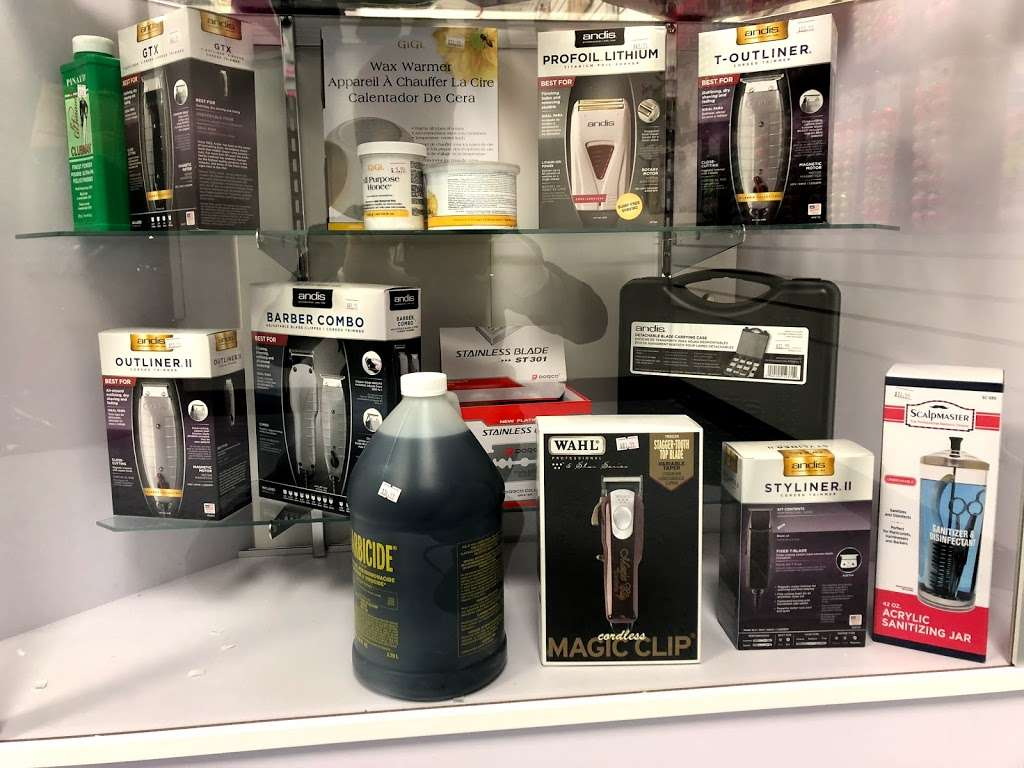 Avalon Beauty Supply - store  | Photo 3 of 10 | Address: 8517 S 88th Ave, Justice, IL 60458, USA | Phone: (708) 929-4183
