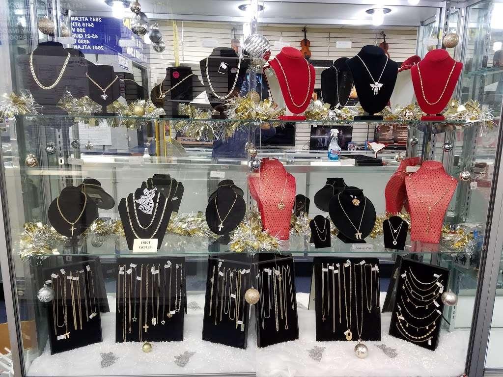 EZ Pawn Corp - jewelry store  | Photo 2 of 10 | Address: 2506 Flatbush Ave, Brooklyn, NY 11234, USA | Phone: (718) 377-7296