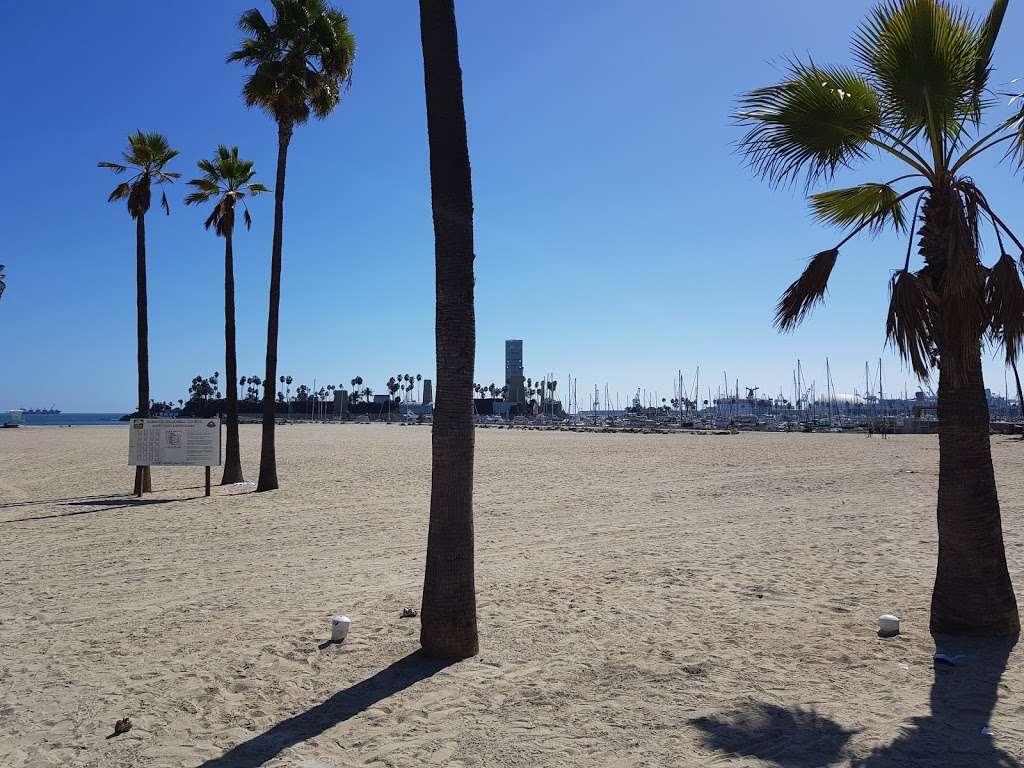 380 E Shoreline Dr Parking - parking  | Photo 5 of 10 | Address: 380E E Shoreline Dr, Long Beach, CA 90802, USA
