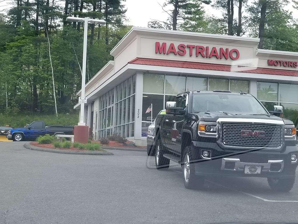 Diesel Land Truck Sales New Hampshire - Mastriano Motors - car dealer  | Photo 5 of 6 | Address: 202 N Broadway, Salem, NH 03079, USA | Phone: (603) 952-4500