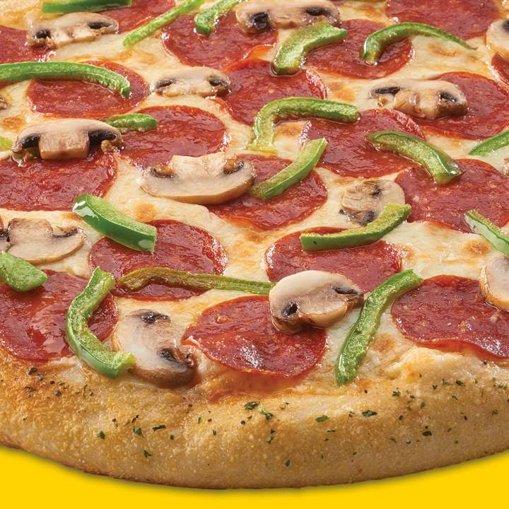 Hungry Howies Pizza - meal delivery  | Photo 2 of 10 | Address: 958 E Badillo St, Covina, CA 91724, USA | Phone: (626) 966-3333