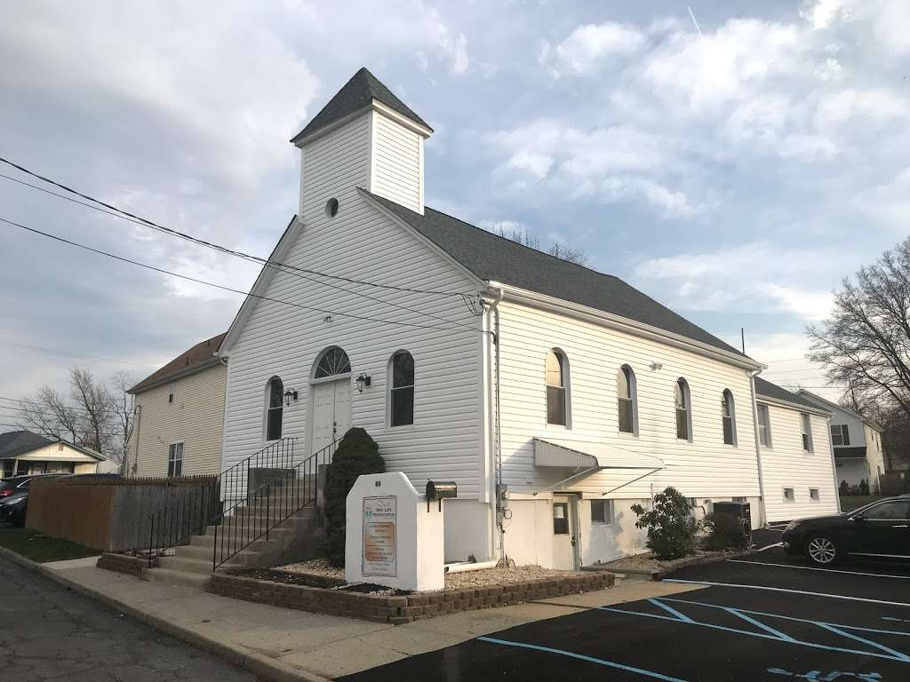 New Life Pentecostal Ministries - church  | Photo 1 of 6 | Address: 49 Kennedy Ave, Cliffwood, NJ 07721, USA