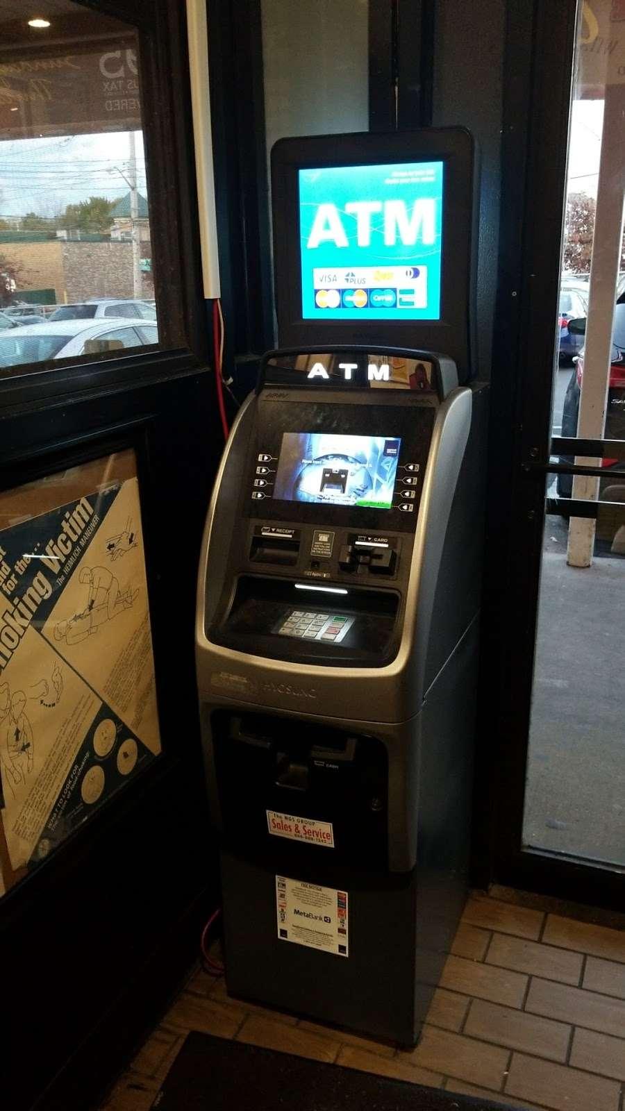 ATM - atm  | Photo 7 of 7 | Address: 1373 Bay St, Staten Island, NY 10305, USA | Phone: (917) 662-5903