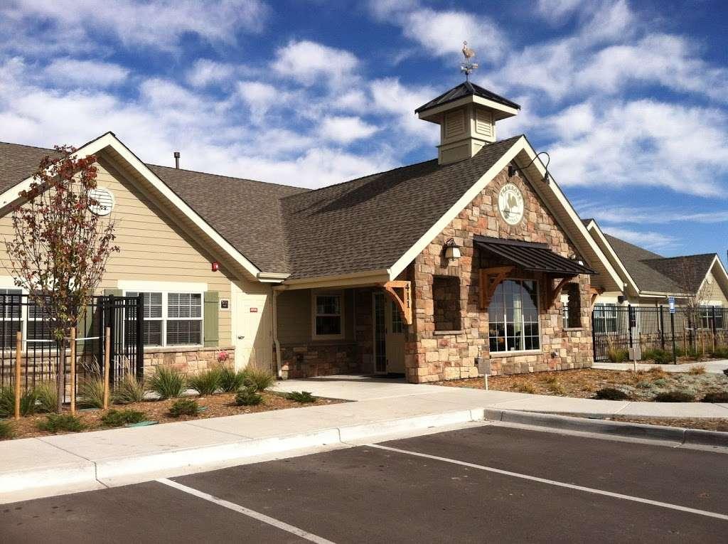 Primrose School of Lafayette - school  | Photo 3 of 10 | Address: 411 Homestead St, Lafayette, CO 80026, USA | Phone: (303) 665-4769