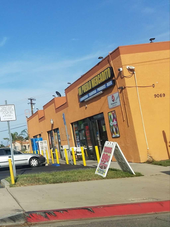 Mi Pueblo Mercadito - convenience store    Photo 1 of 6   Address: 9069 Citrus Ave, Fontana, CA 92335, USA   Phone: (909) 429-8498